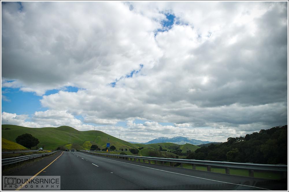 Highway 4.