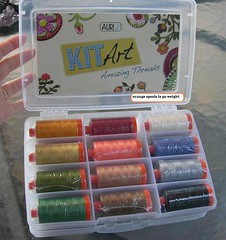 Aurifil Thread Set