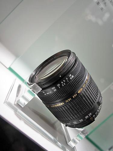 CP+2011 Tamron 13 28-300mm A061