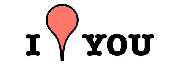 I 'Pin/Locate' You