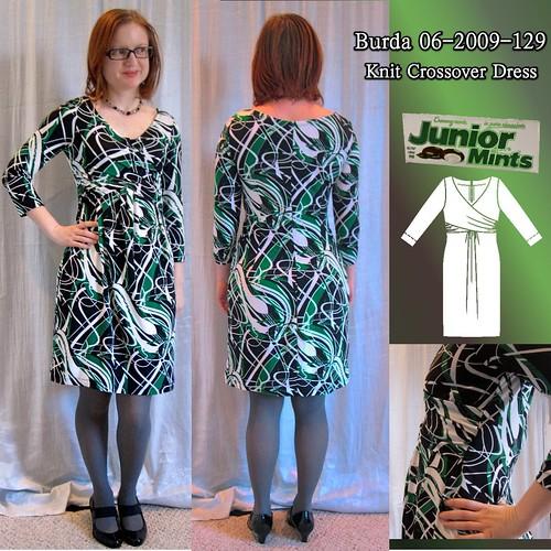 Burda 06-2009-129 Thumbnail