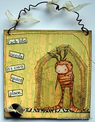 Carrot (thekathrynwheel) Tags: stampotique