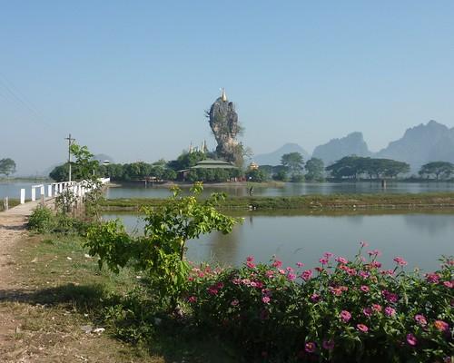 Hpa-An-Region-Kyauk Ka Lat (2)