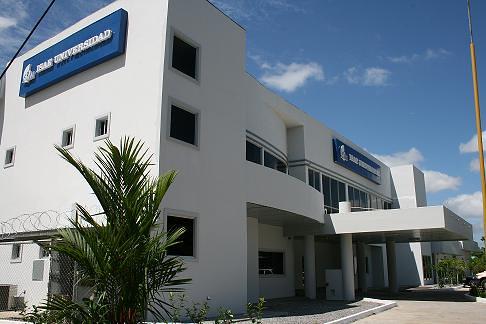 Sede David Chiriquí - ISAE Universidad - Universidades Panamá
