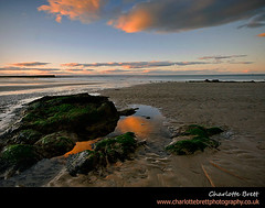 East Sands (Charlotte Brett Photography) Tags: