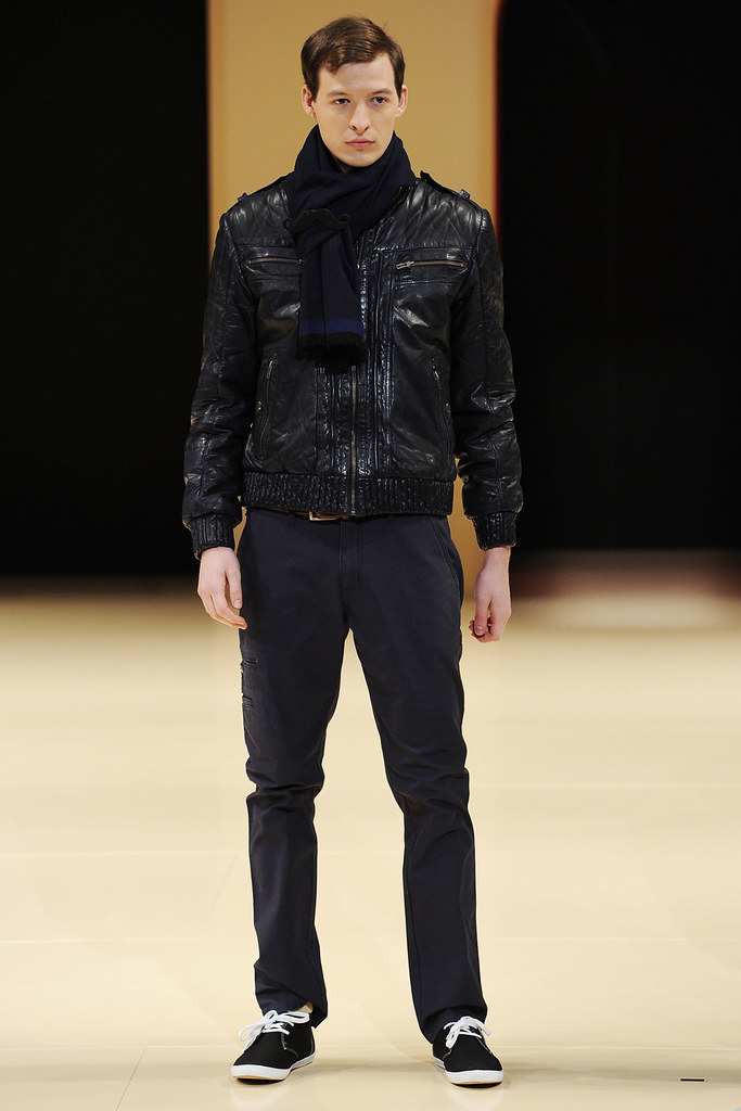 Albert Kraup3123_FW11_Copanhagen_CIFF Press Show (Official)