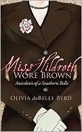 hildreth wore brown