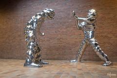 Groe Geister (HdB1973) Tags: netherlands museum minolta sony mount alpha tilburg depont nld thomasschtte a a580 minoltaamount provincienoordbrabant grosegeister sigma1020f456exdc