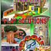 Playground Equipment Solutions by Iplayco
