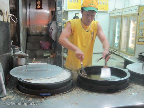 士林夜市 (Shilin Night Market)-04