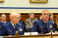 ADM Papp and MCPOCG Leavitt Testify at Hearing