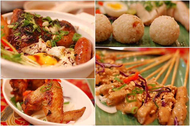 2011.02.26 花蓮 / 星爺。新加坡料理