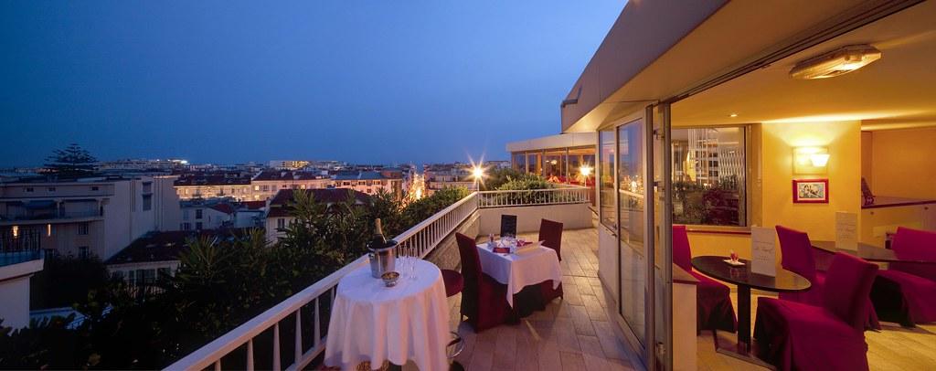 Restaurant panoramique Chez Hugo