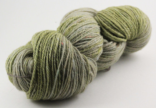 Green Bean navajo 3ply