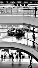 Once (jason_cykwong) Tags: china people mall shopping hongkong central indoor  ifc