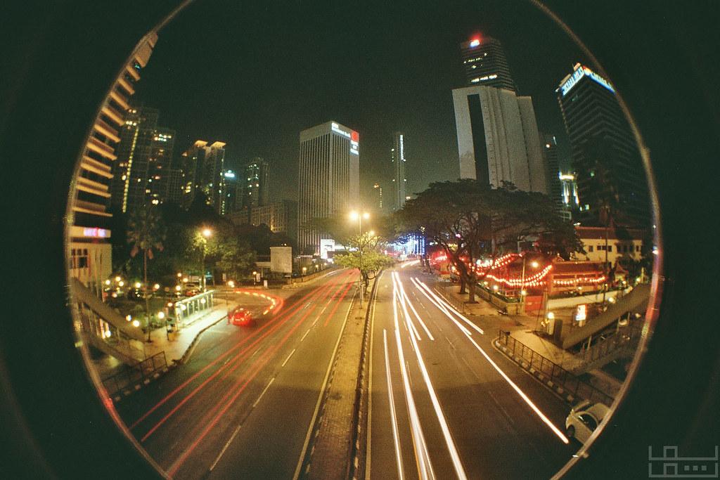 Jalan Ampang, KL