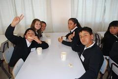 Desayuno de los y las estudiantes (Liceo Bicentenario de Molina) Tags: chile liceo desayuno marzo primerdia molina estudiantes 2011 excelencia liceobicentenario liceobicentenariodemolina