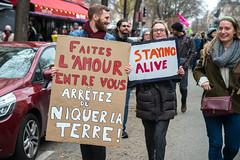 Marche pour le climat (dprezat) Tags: paris marchepourleclimat climat environnement ecologie manifestation manif marche rassemblement contest protest people portrait street nikond800 nikon d800