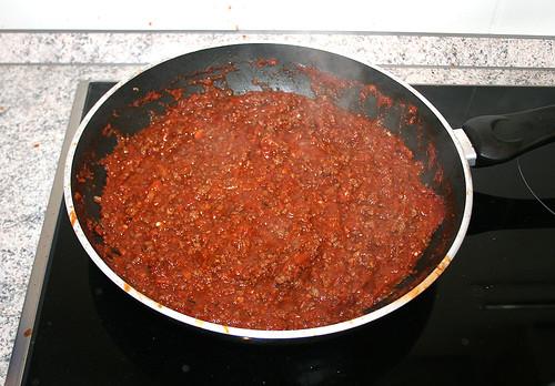 28 - Fertige Sauce Bolognese