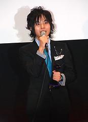 110305 -『第5回聲優獎[Seiyu Awards]』頒獎典禮!最佳男配角~岡本信彥