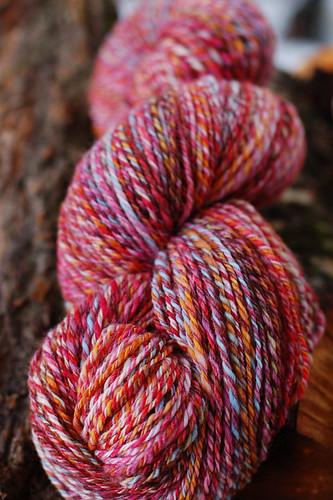 Mashup Yarn #1