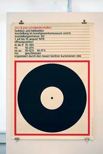 Jazz & Pop Schallplattenhüllen 1978