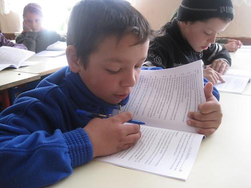 cei mai mici studiaza vai