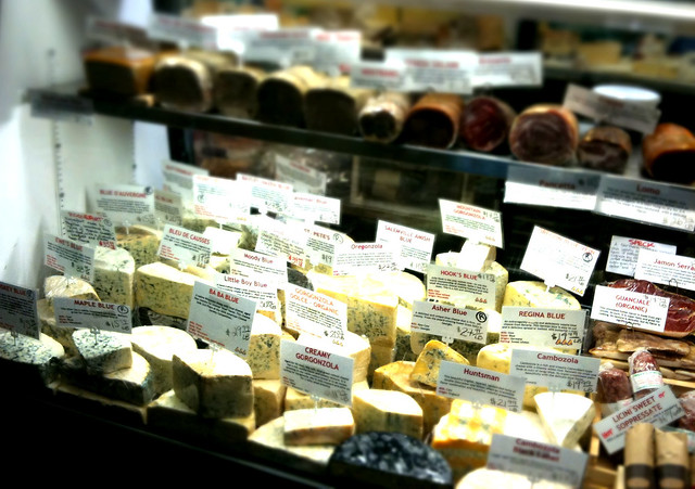cheesetique