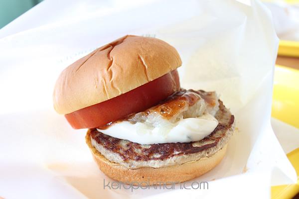 Freshness Burger - Freshness Burger