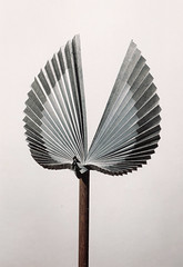 Origami-création - Didier Boursin - Trophée