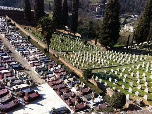 Cementerio de Siena