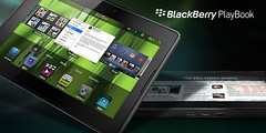 Blackberry Playbook Screenshot 2