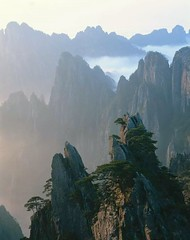 image9 (H Sinica) Tags: china huangshan anhui 安徽 黃山 theunforgettablepictures