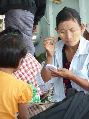 Yangon-Pathein-Bateau-Passagers (10)