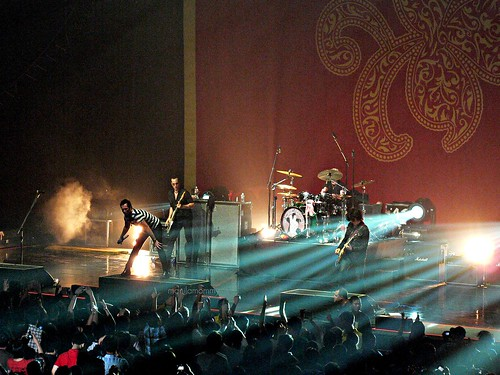 stone temple pilots in manila