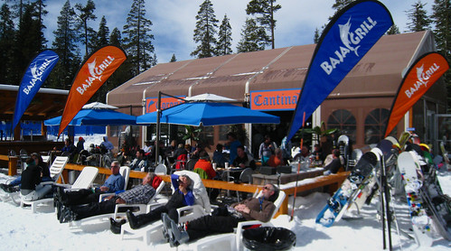 Sierra-at-Tahoe Baja Grill (Becky Lomax)