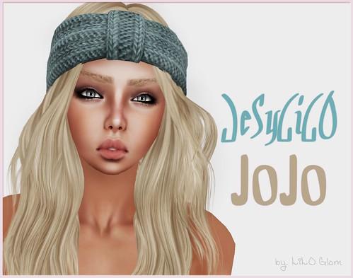 jojo skin by JeSyLiLO