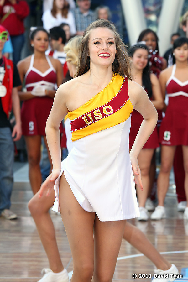 USC Song Girls 009