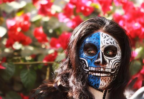 Mexicas Claudio Giovenzana www.longwalk.it 22