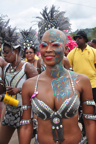 Trinidad and Tobago Carnival Tuesday 2011-33