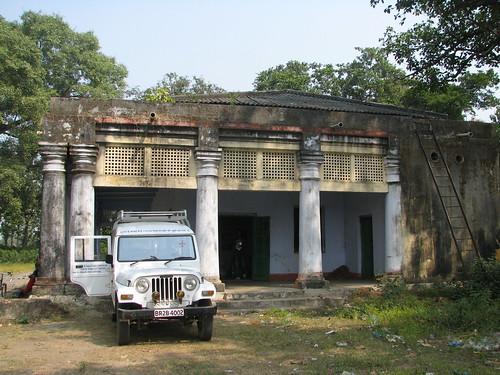 Shakyamuni clinic