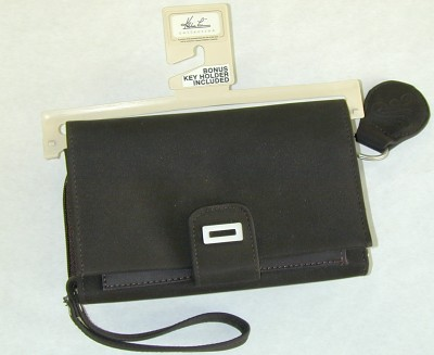 Kathie Lee purse made in China