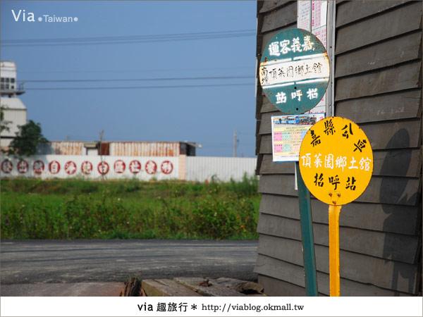 【嘉義景點】新港板頭村交趾剪粘藝術村~到處都是有趣的拍照景點!32