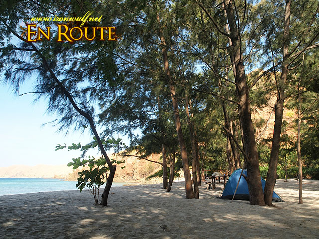 Mang Ador's Cove Camp Grounds