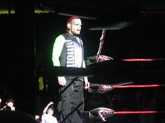 TNA Live! Jeff Hardy