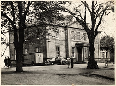 Bellfield House 1955