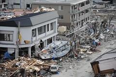 [フリー画像] 社会・環境, 災害, 地震, 津波, 2011年東北地方太平洋沖地震, 日本, 宮城県, 201103192300