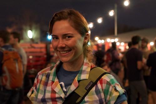 Mobile Social SXSW: Good Times