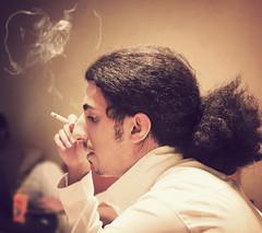 Thinking about life (Atéf AlShehri) Tags: atef iatef alshehri