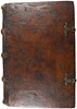 Binding of Bartholomaeus Anglicus: De proprietatibus rerum